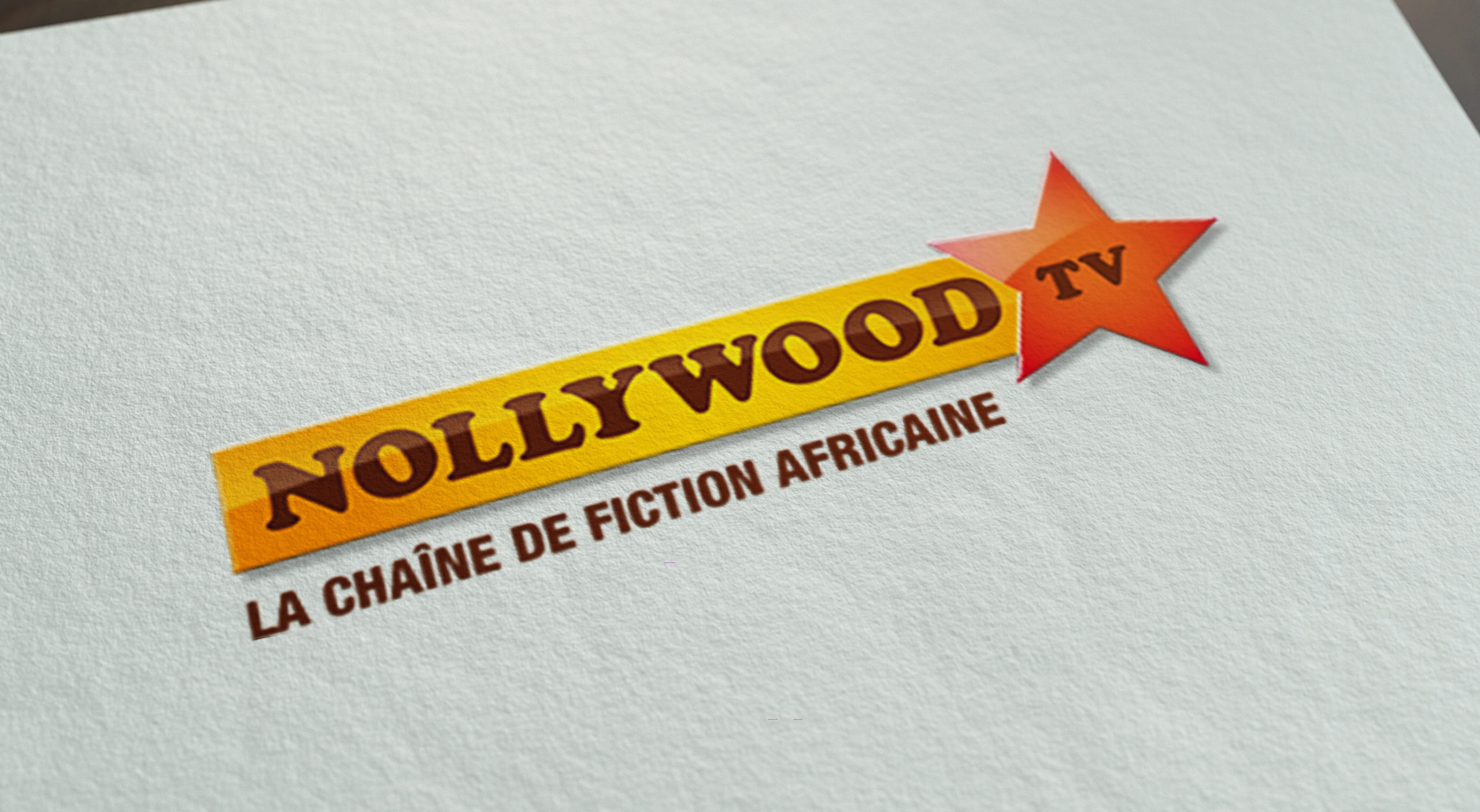 Logo Nollywood