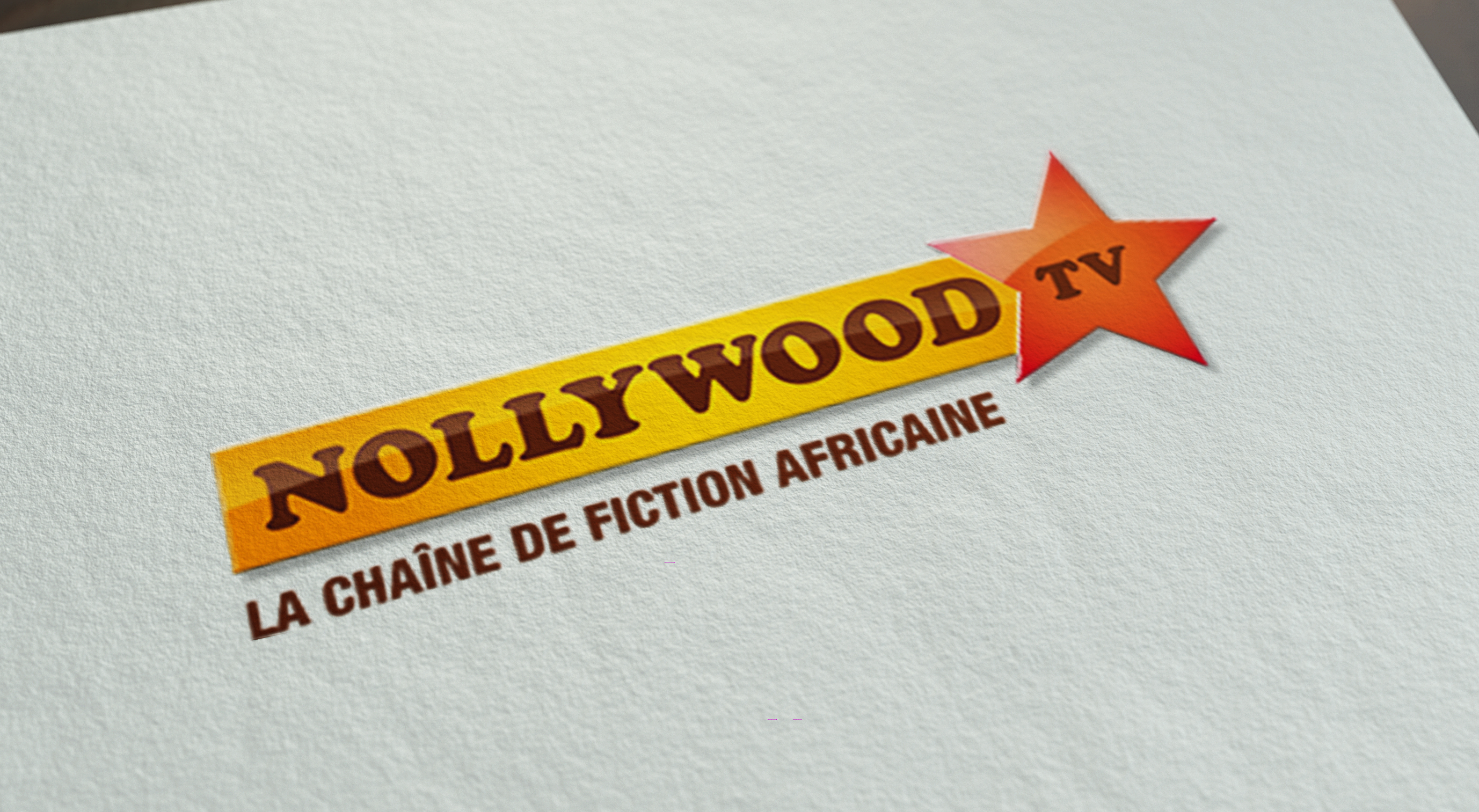 Logo Nollywood